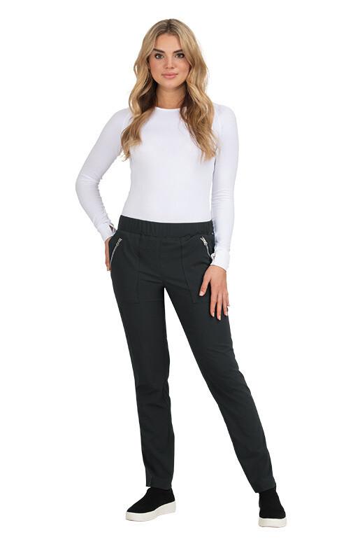 Pantalone KOI BASICS JANE Donna Colore 02. Black