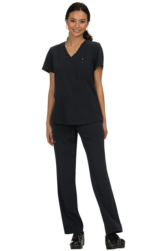 Casacca KOI BASICS READY TO WORK 02. Black