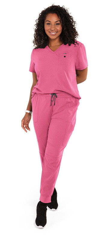 Casacca KOI BASICS READY TO WORK 54. Rose