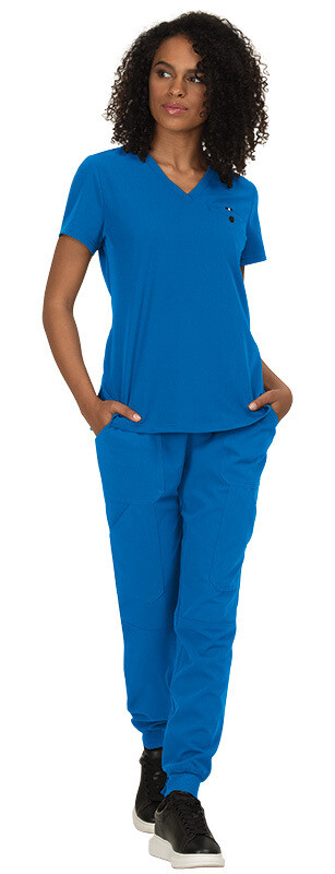 Casacca KOI BASICS READY TO WORK 20. Royal Blue