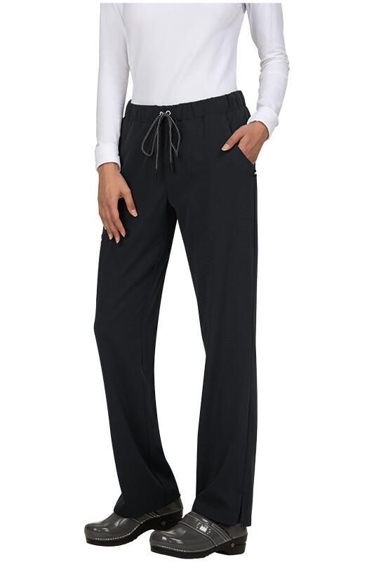Pantalone KOI BASICS EVERYDAY HERO Donna Colore 02. Black