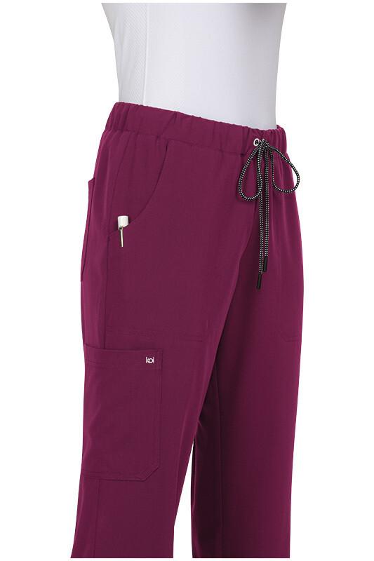 Pantalone KOI BASICS EVERYDAY HERO Donna Colore 61.WIne