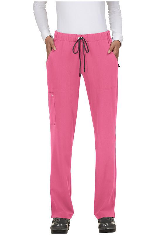 Pantalone KOI BASICS EVERYDAY HERO Donna Colore 54. Rose