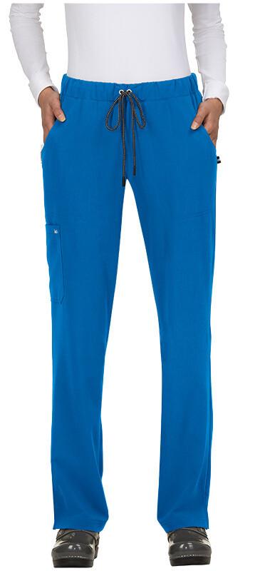 Pantalone KOI BASICS EVERYDAY HERO Donna Colore 20. Royal Blue