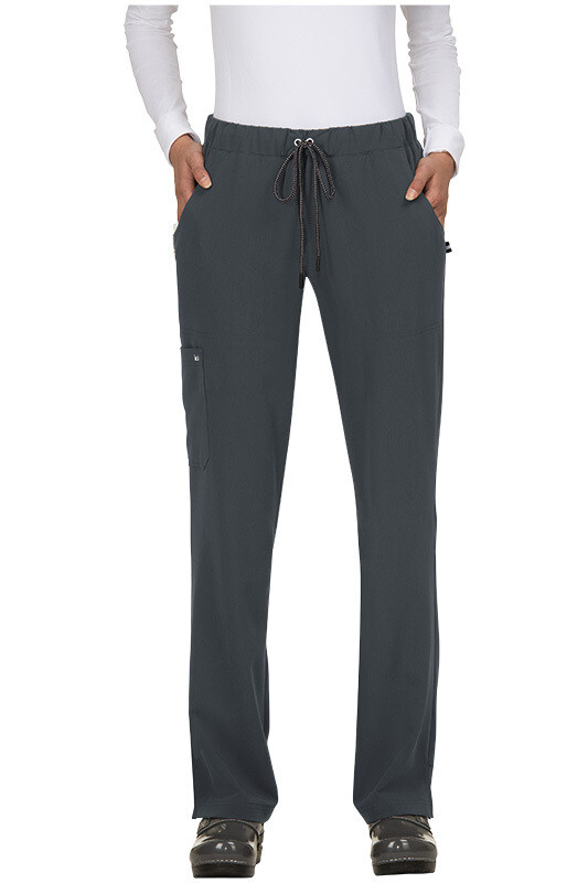Pantalone KOI BASICS EVERYDAY HERO Donna Colore 77.Charcoal