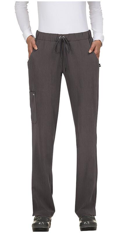 Pantalone KOI BASICS EVERYDAY HERO Donna Colore 122. Heather Grey