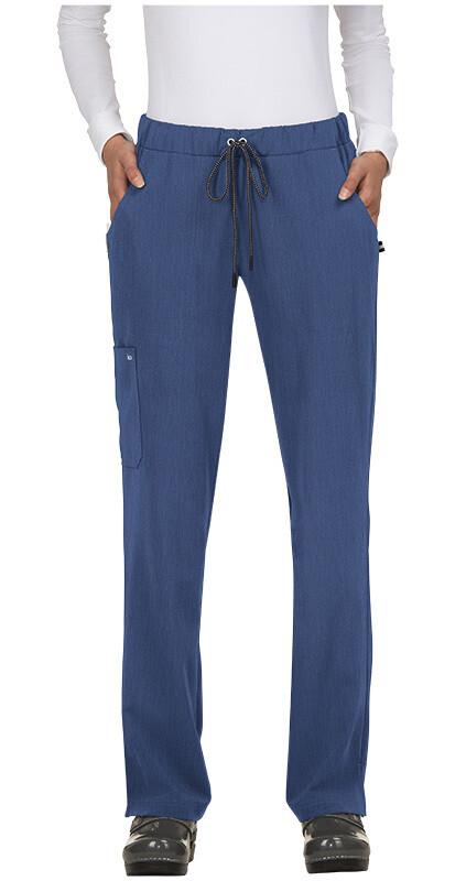 Pantalone KOI BASICS EVERYDAY HERO Donna Colore 133. Heather Navy