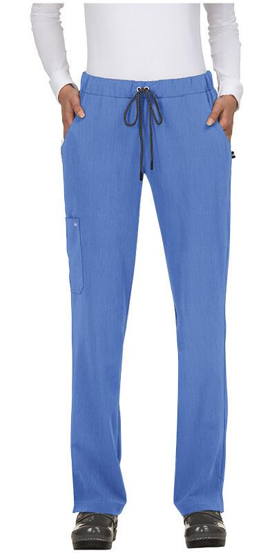 Pantalone KOI BASICS EVERYDAY HERO Donna Colore 132. Heather True Ceil