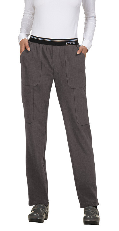 Pantalone KOI BASICS ON THE RUN Donna Colore 122. Heather Grey