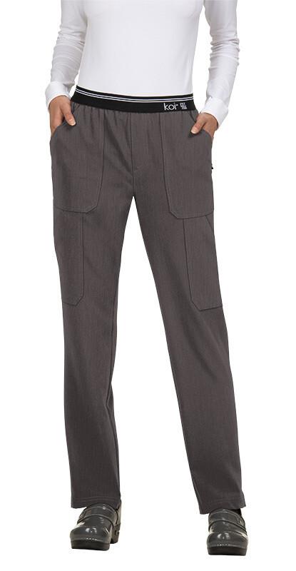 Pantalone KOI BASICS ON THE RUN Donna Colore 122. Heather Grey