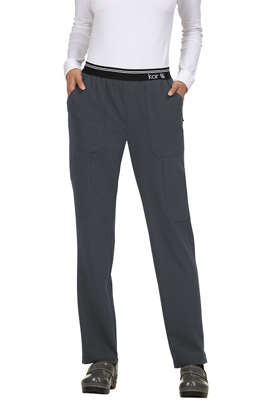 Pantalone KOI BASICS ON THE RUN Donna Colore 77. Charcoal