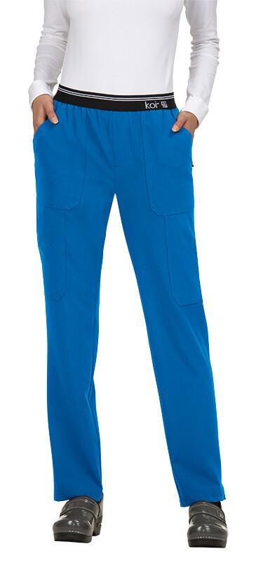 Pantalone KOI BASICS ON THE RUN Donna Colore 20. Royal Blue