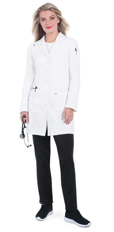 Camice Donna KOI Her Everyday White
