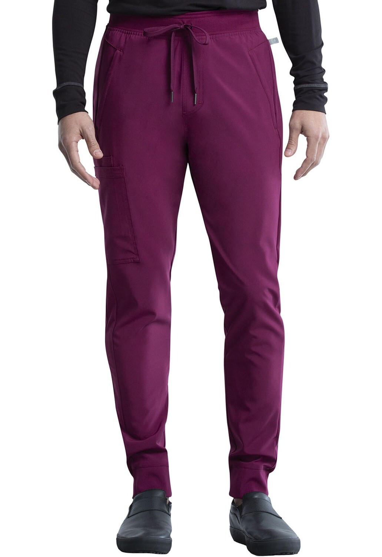 Pantalone CHEROKEE INFINITY CK004A Colore Wine