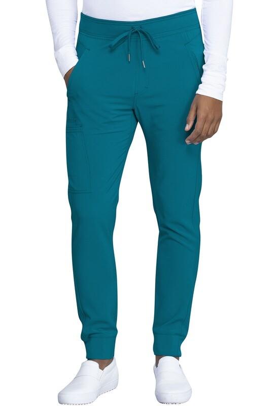 Pantalone CHEROKEE INFINITY CK004A Colore Caribbean Blue
