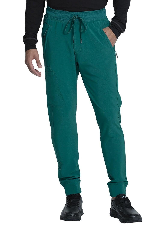 Pantalone CHEROKEE INFINITY CK004A Colore Hunter Green