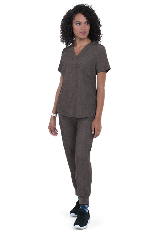 Casacca KOI BASICS ALL OR NOTHING 122. Heather Grey