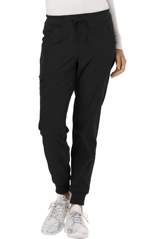 Pantalone HEARTSOUL HS030 Donna Colore Black