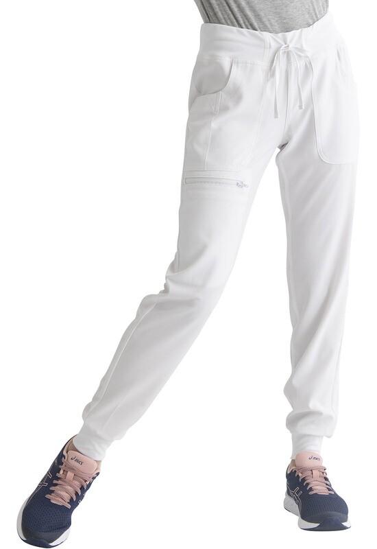 Pantalone HEARTSOUL HS030 Donna Colore White