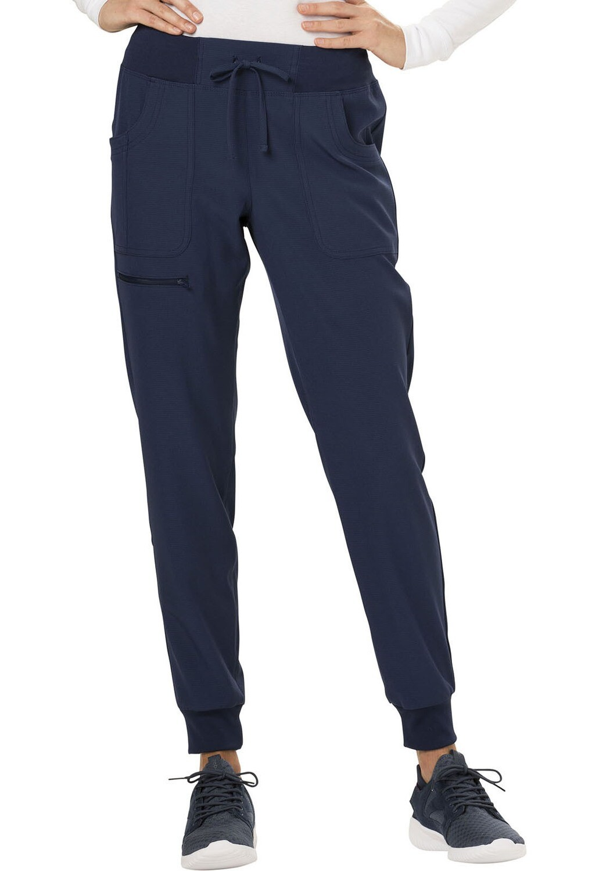 Pantalone HEARTSOUL HS030 Donna Colore Navy