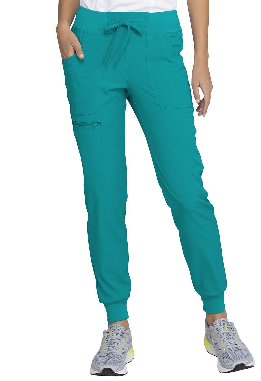 Pantalone HEARTSOUL HS030 Donna Colore Teal