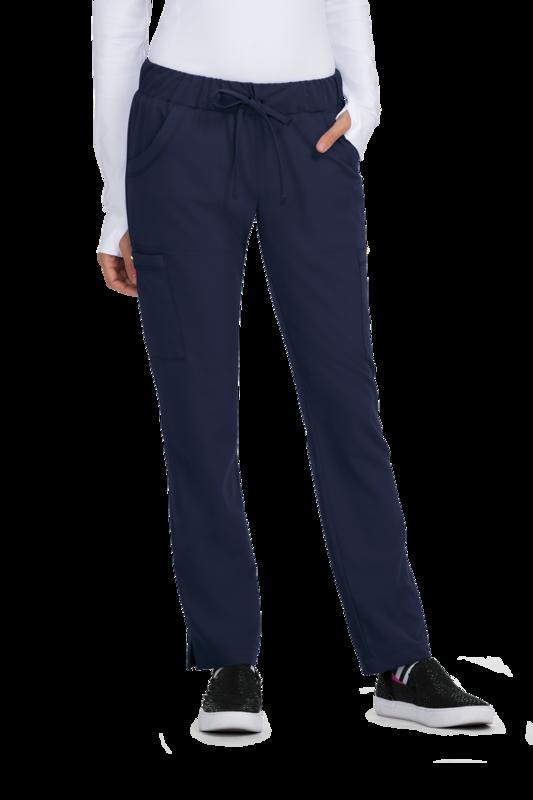 Pantalone KOI by Betsey Johnson BUTTERCUP Navy