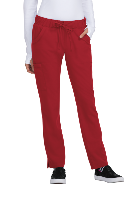Pantalone KOI by Betsey Johnson BUTTERCUP Ruby