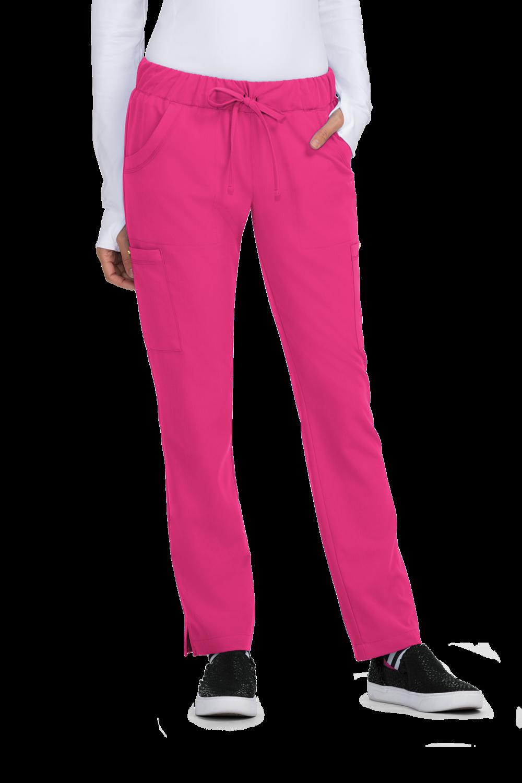 Pantalone KOI by Betsey Johnson BUTTERCUP Flamingo