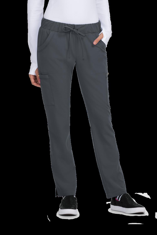 Pantalone KOI by Betsey Johnson BUTTERCUP Charcoal
