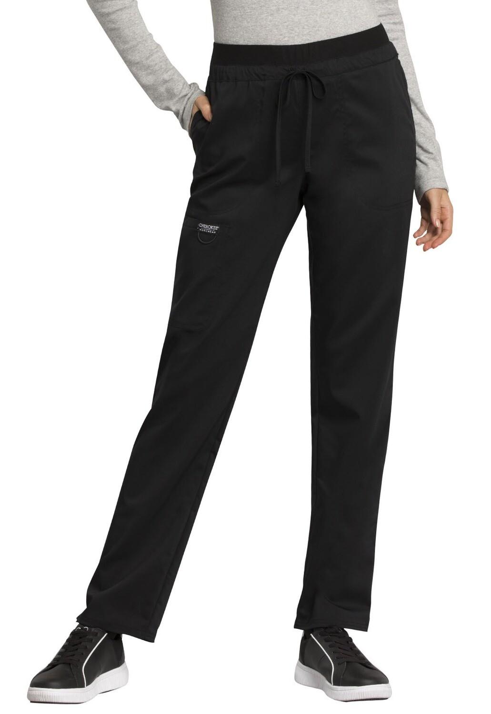 Pantalone CHEROKEE REVOLUTION WW105 Black