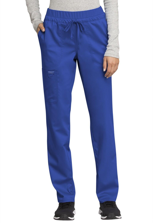 Pantalone CHEROKEE REVOLUTION WW105 Royal