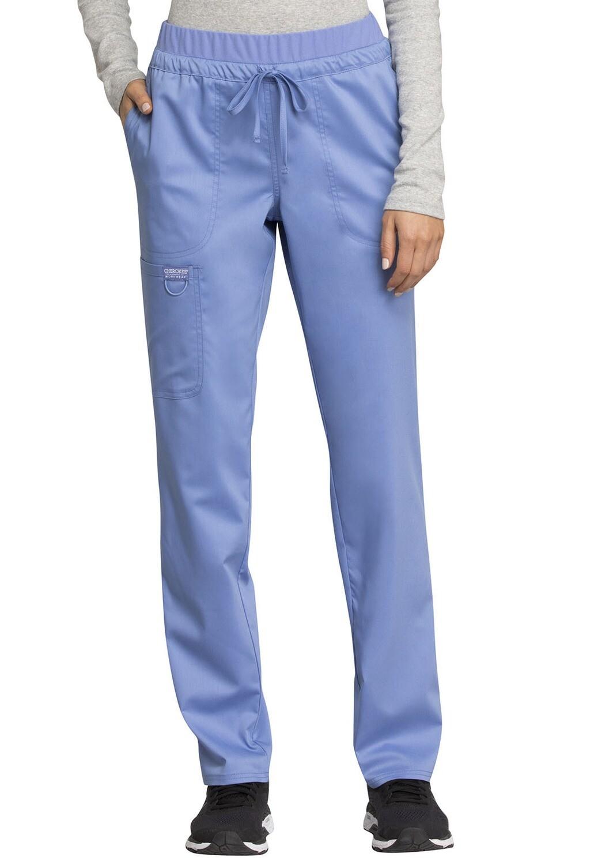 Pantalone CHEROKEE REVOLUTION WW105 Ciel Blue