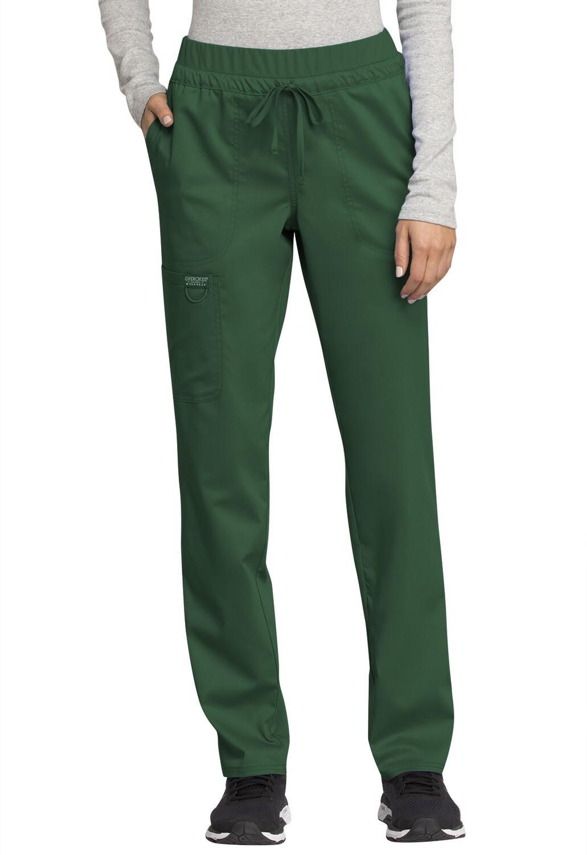 Pantalone CHEROKEE REVOLUTION WW105 Hunter