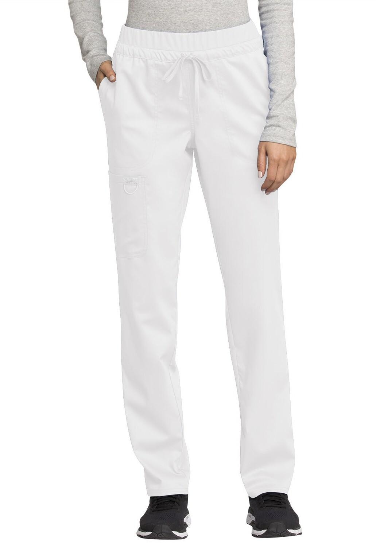 Pantalone CHEROKEE REVOLUTION WW105 White