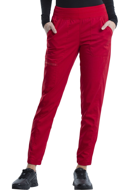 Pantalone CHEROKEE REVOLUTION WW011 Red
