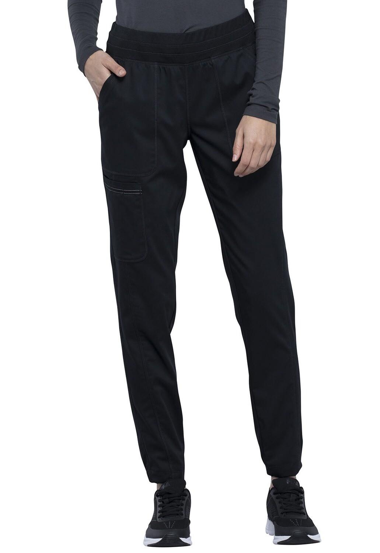 Pantalone CHEROKEE REVOLUTION WW011 Black