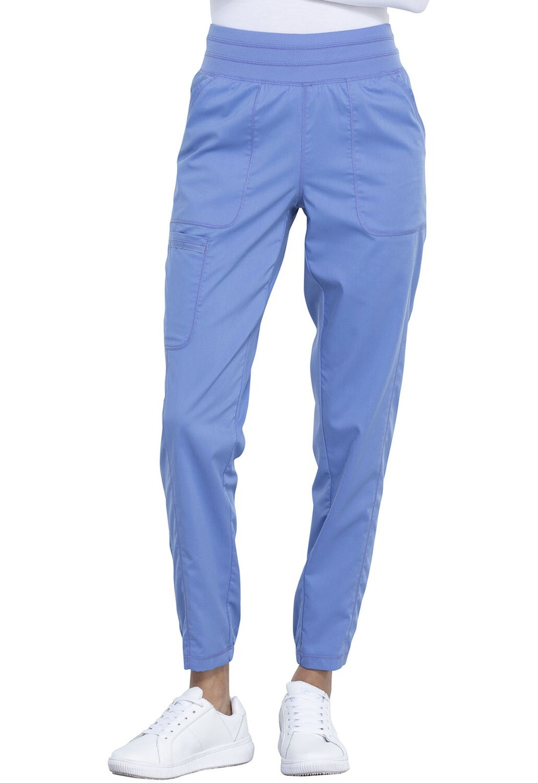 Pantalone CHEROKEE REVOLUTION WW011 Ciel Blue