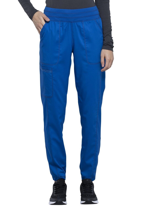 Pantalone CHEROKEE REVOLUTION WW011 Royal
