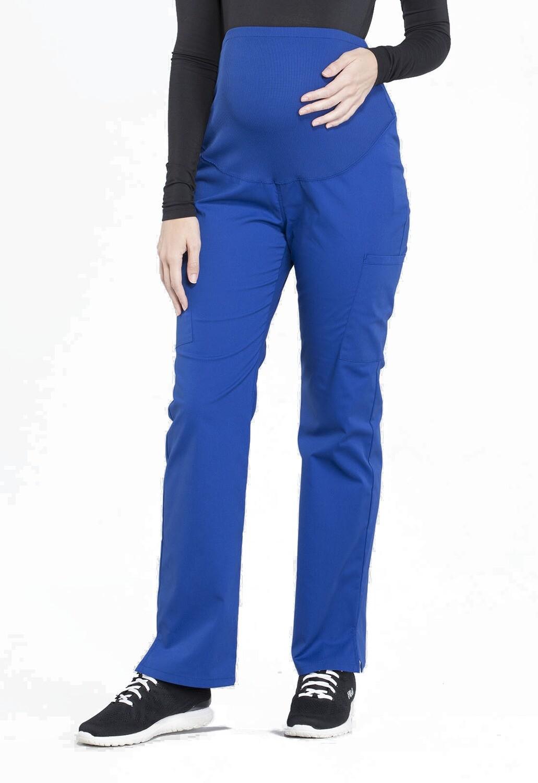 Pantalone MATERNITY per Donna Incinta WW220 Galaxy