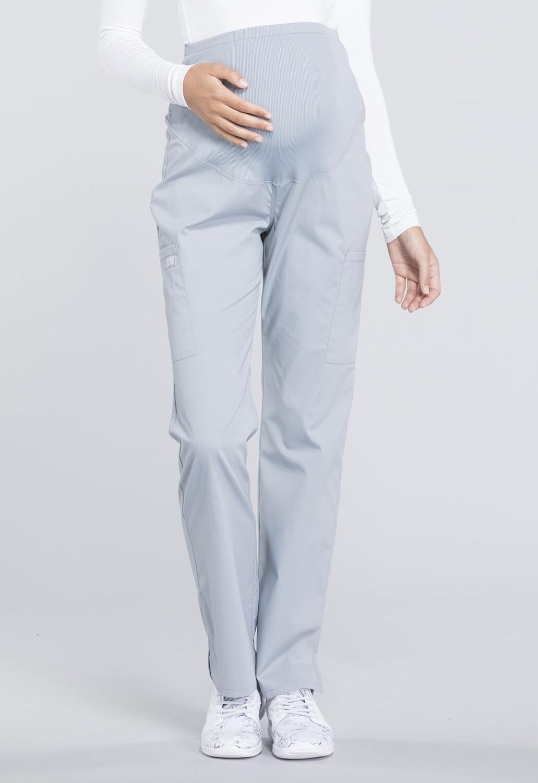 Pantalone MATERNITY per Donna Incinta WW220 Grey