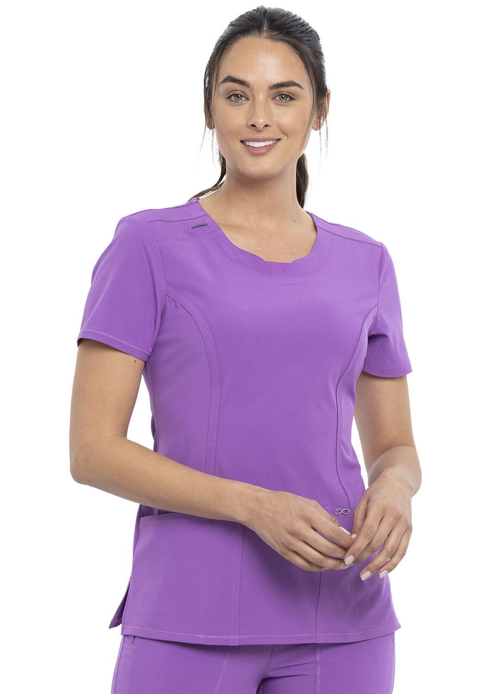 Casacca CHEROKEE INFINITY 2624A Colore Purple Nitro