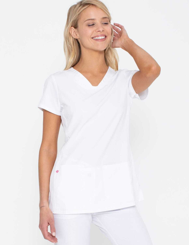 Casacca HEARTSOUL 20710 Donna Colore White