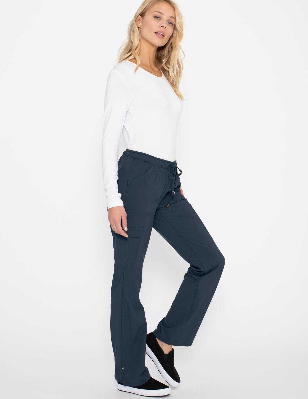 Pantalone HEARTSOUL HS025 Donna Colore Pewter