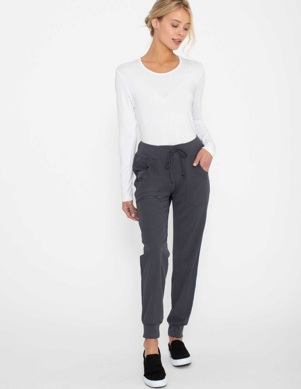 Pantalone HEARTSOUL HS030 Donna Colore Pewter