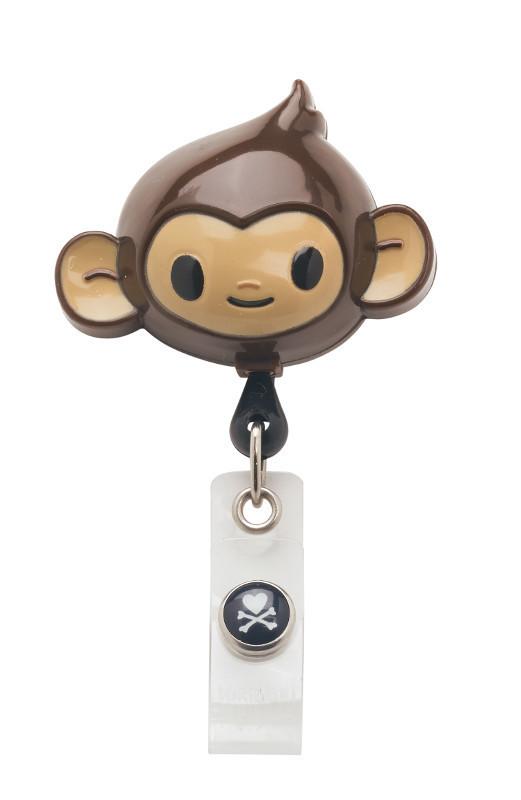 Accessori Koi Porta Badge Tokidoki Monkey