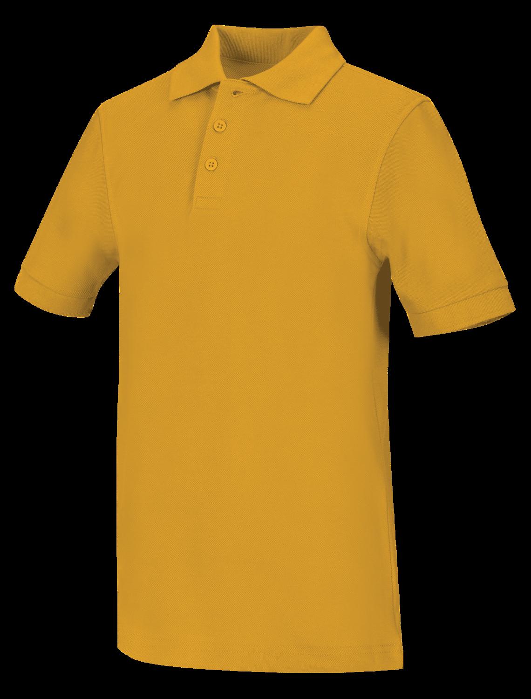 Polo Code Happy 58324 Unisex Colore Gold