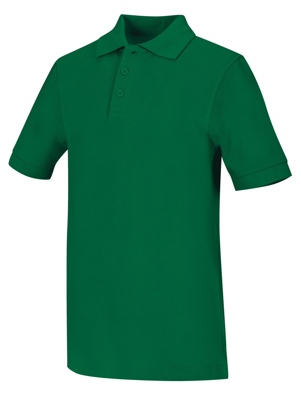 Polo Code Happy 58324 Unisex Colore Green