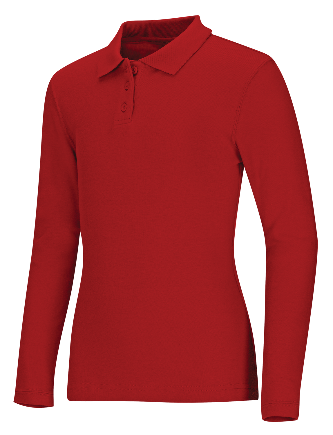 Polo Code Happy 58544 Unisex Colore Red