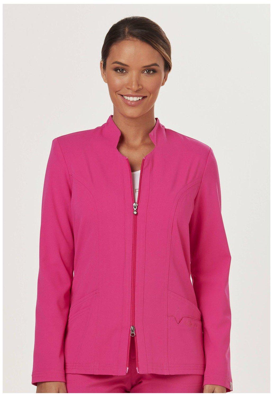 Giacca Code Happy SA300 Donna Colore Pink Sapphire - FINE SERIE