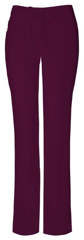 Pantalone Code Happy CH000A Donna Colore Wine - FINE SERIE
